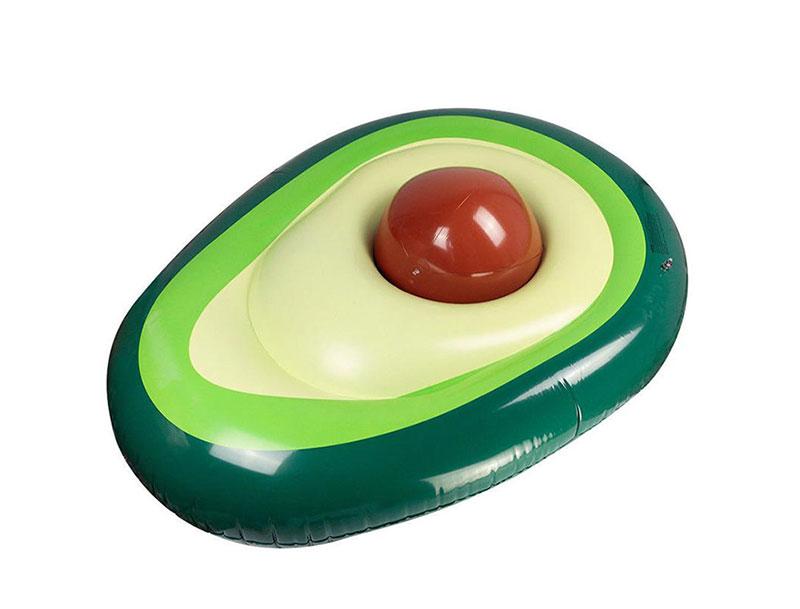 Avocado Pool Float