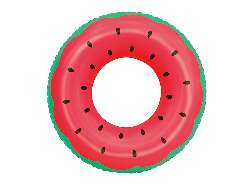 Watermelon Swim Ring