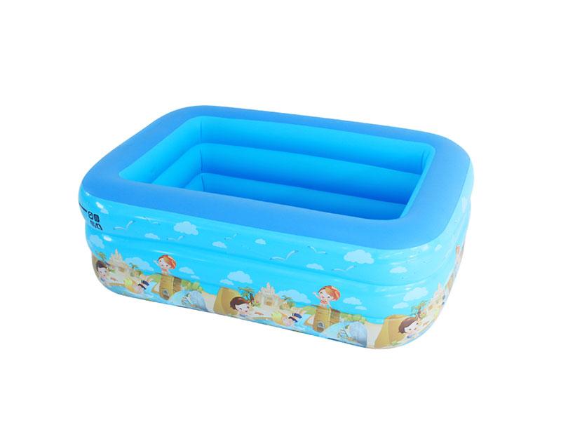 150cm Inflatable Pool