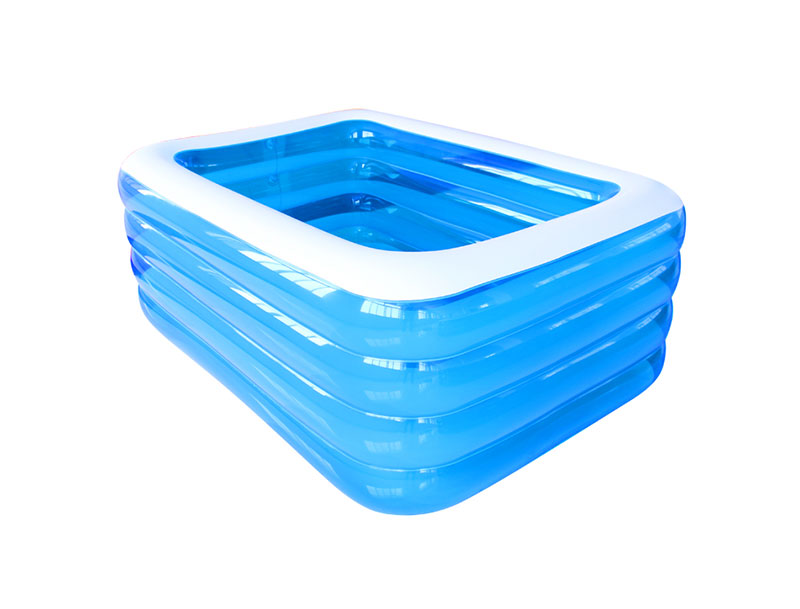 210cm Inflatable Pool