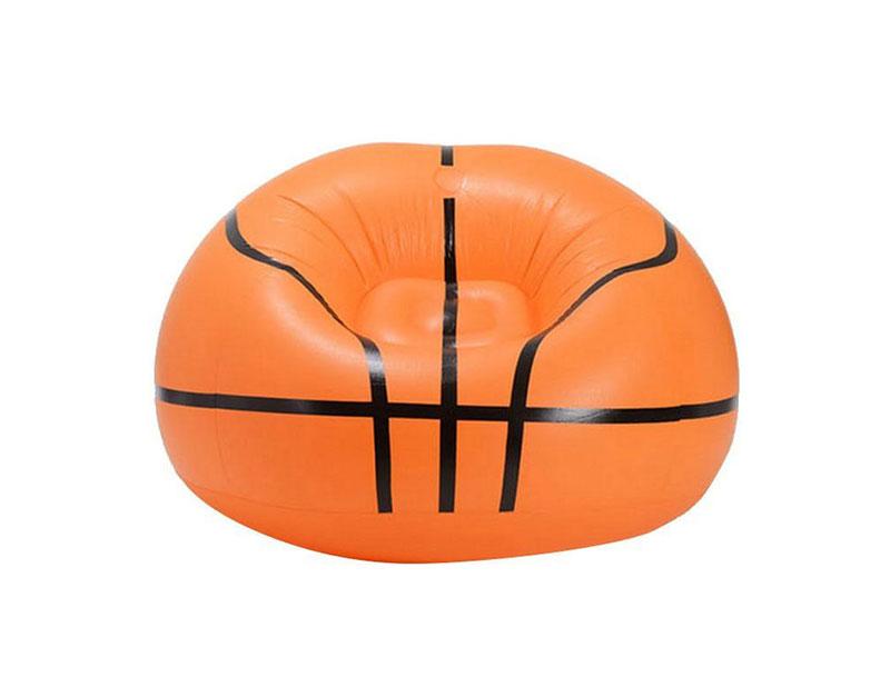 Inflatable Basketball Sofa