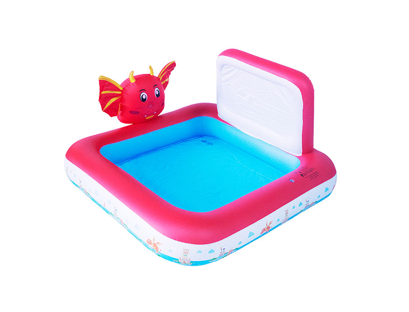 Inflatable Painting Pool