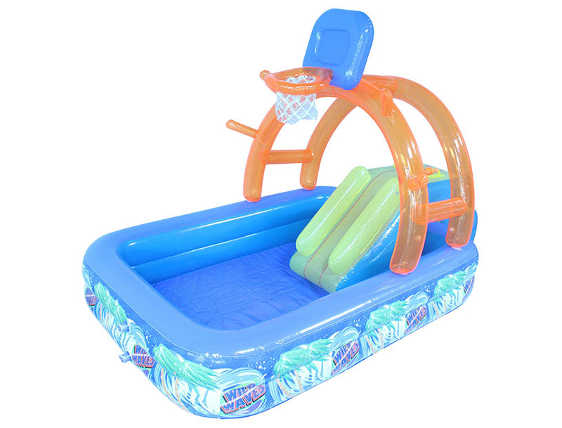 Play Center Pool