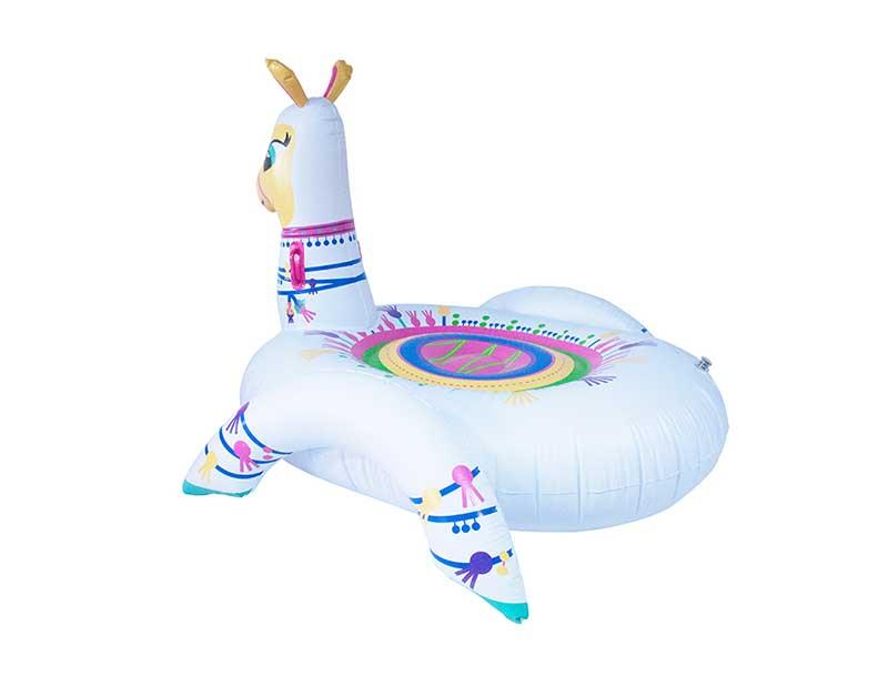 Alpaca Pool Float